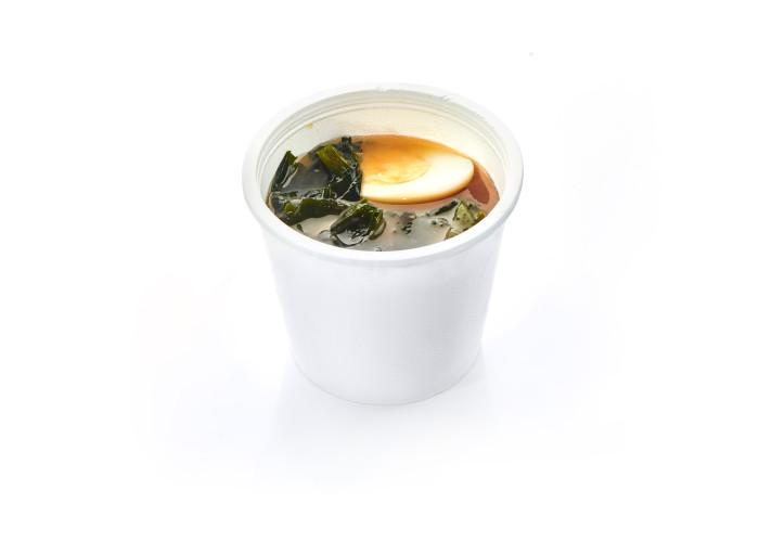 О-20 Мисо суп оригинал